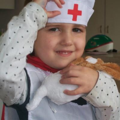 Nurse-Zoe