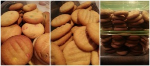 Cookies for the Angel Zoe Kindness Project